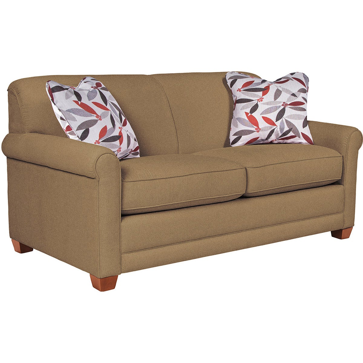 Amanda Premier Apartment Size Sofa