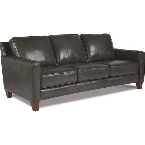 Archer Signature Leather Sofa La Z Boy