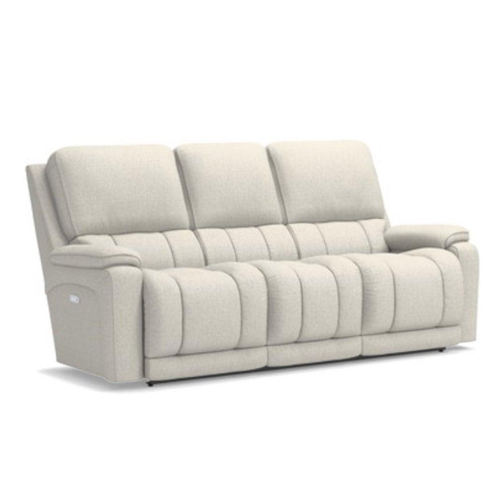 Greyson Powerrecline La Z Time 174 Full Reclining Sofa