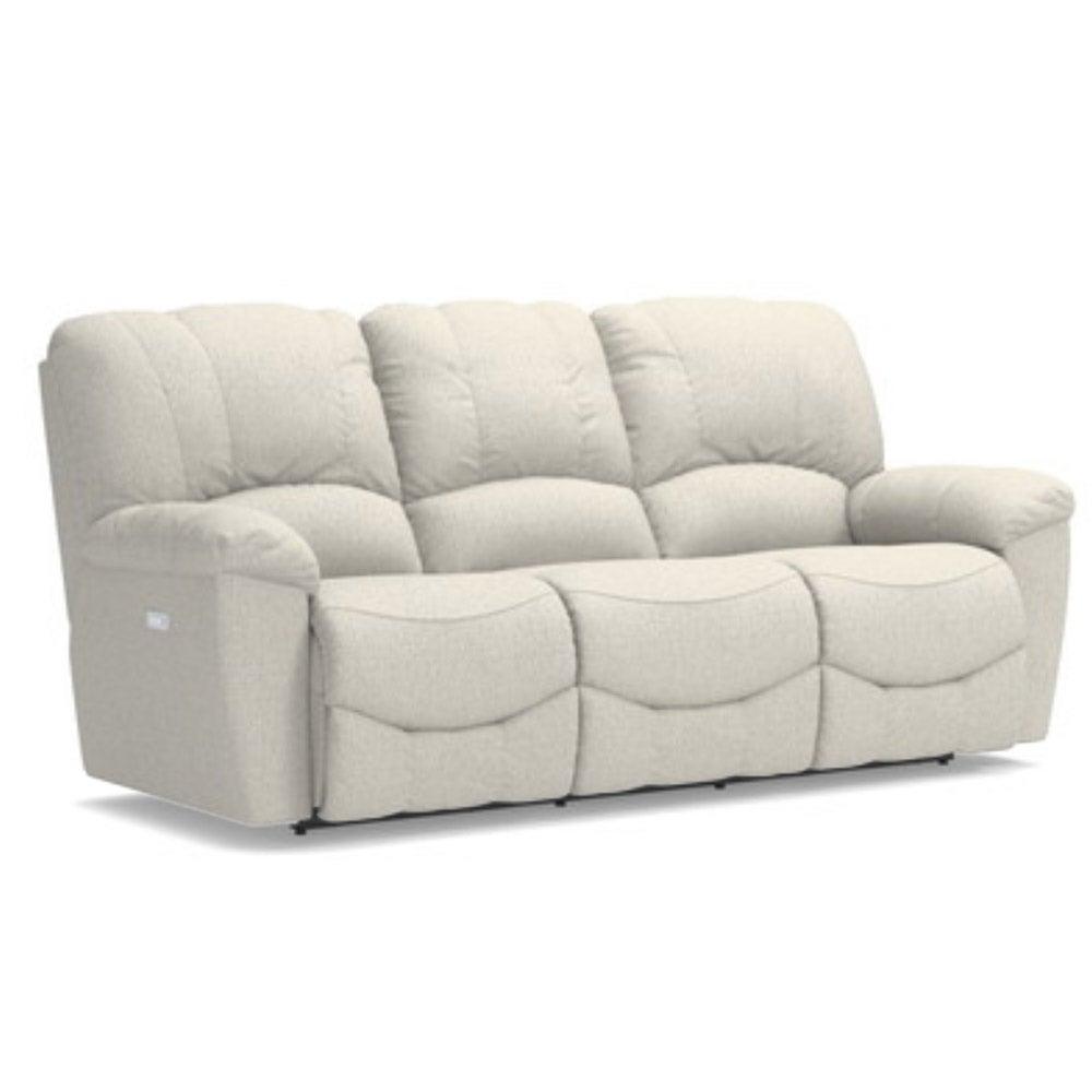 Hayes Powerrecline La Z Time 174 Full Reclining Sofa