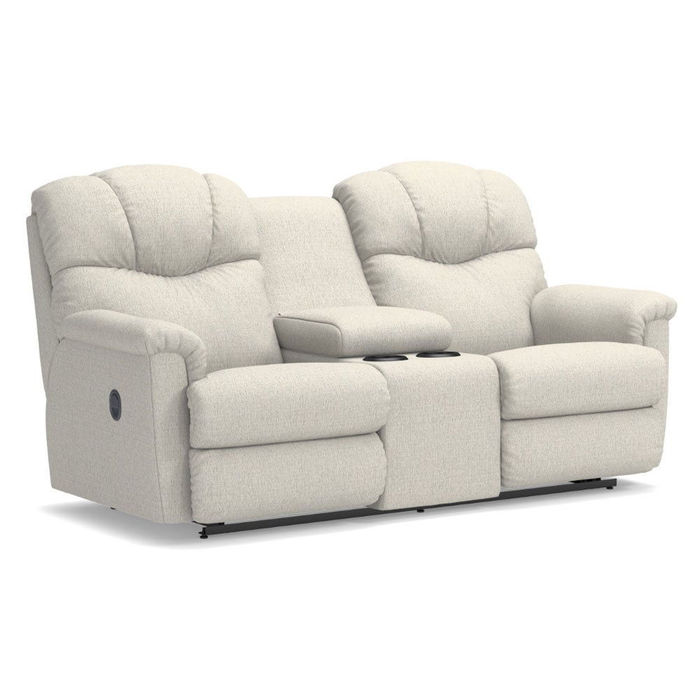 Lancer Reclining Loveseat W