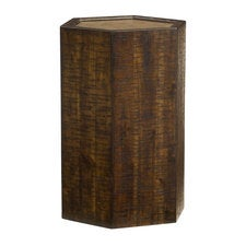 Hidden Treasures Accent Table