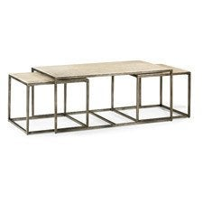 Table basse gigogne rectangulaire Modern Basics