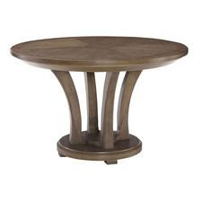 Round Table Base-KD