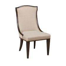 Grantham Hall Uph Side Chair  Kd ...