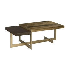 AD Modern Organics Ogden Rectangular Cocktail Table