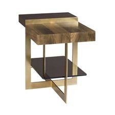 AD Modern Organics Winkler End Table