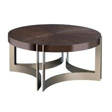 AD Modern Classics Kenton Round Cocktail Table