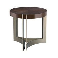 AD Modern Classics Kent Round Lamp Table