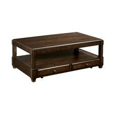 Halsey Rectangular Lift Top Cocktail Table