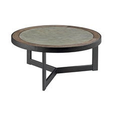 Graystone Round Cocktail Table