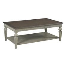 Savona Cecilia Rectangular Cocktail Table