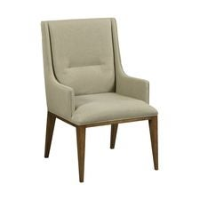 AD Modern Synergy Contour Arm Chair