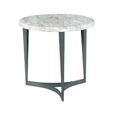 AD Modern Synergy Delphi Lamp Table
