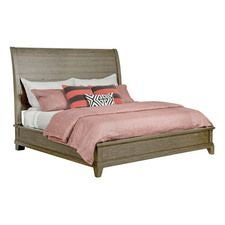 Plank Road Eastburn Sleigh Bed