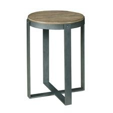 Blanton Round Accent Table