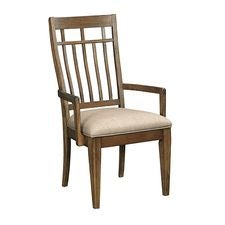 SURREY ARM CHAIR UPH SEAT
