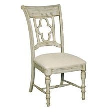 Weatherford - Cornsilk Side Chair