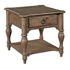 Weatherford Heather End Table