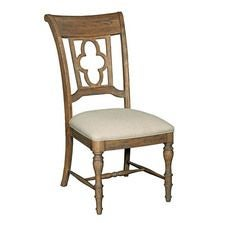 Heather Weatherford Side Chair