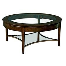 Elise Aura Cocktail Table