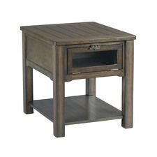 Tribute Rectangular End Table