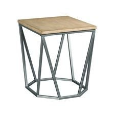 Trillion Rectangular End Table