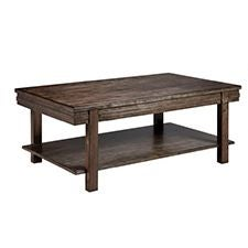 Table basse rectangulaire Montreat