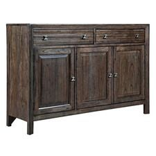 Montreat Negro Rock Sideboard