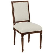 French Side Chair Tobacco