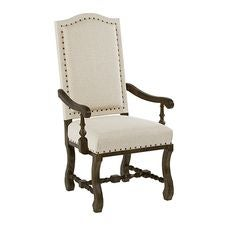 Arm Chair Noir Forest