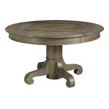 Anson Buxton Dining Table