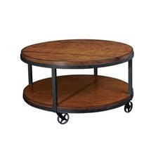 Table basse ronde Baja