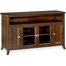 Enclave Entertainment Console