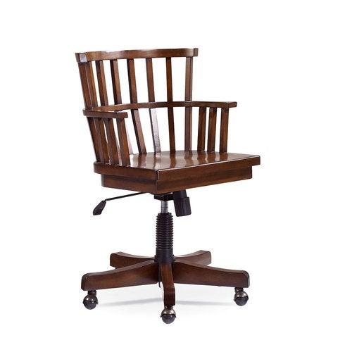 Mercantile Desk Chair La Z Boy