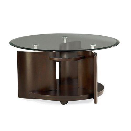 Round Table La Mesa.Apex Round Cocktail Table La Z Boy