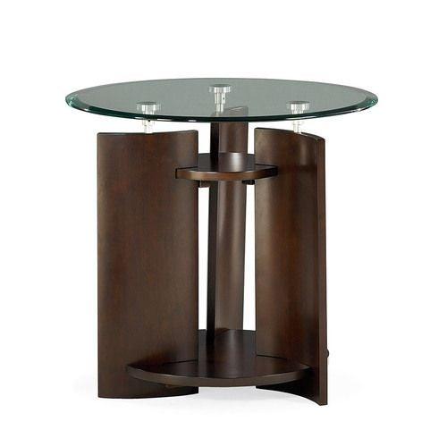 Round Table La Mesa.Apex Round End Table La Z Boy