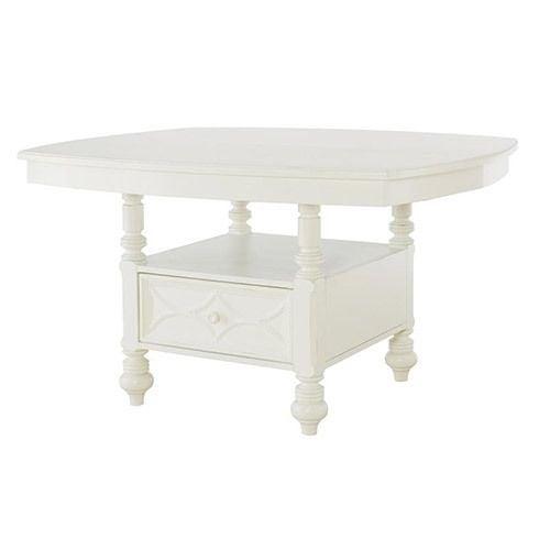 Lynn Haven Adjustable Storage Table