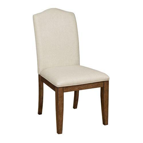Aberdeen X Back Side Chair