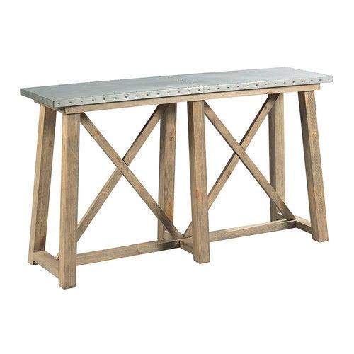Junction Truss Sofa Table | La-Z-Boy