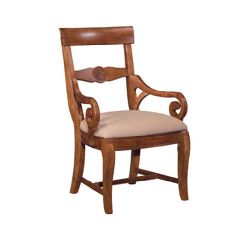 Arm chair for La z boy dining room chairs