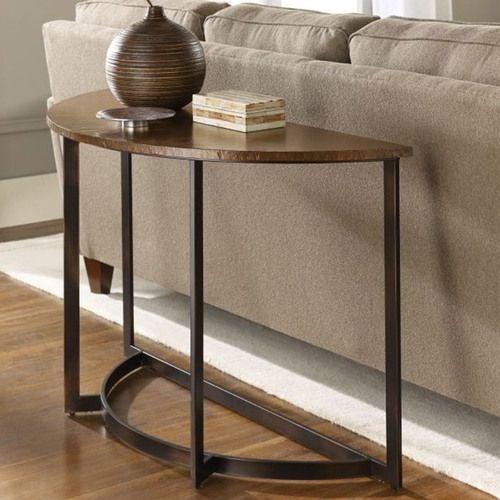 Nueva Sofa Table | La-Z-Boy