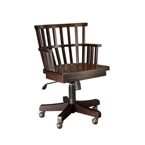 Structure Desk Chair La Z Boy