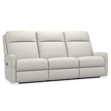 Finley Power Wall Reclining Sofa w/ Head Rest