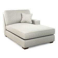 Paxton Left-Arm Sitting Chaise