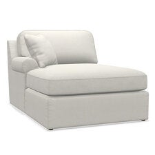 Alani Right-Arm Sitting Chaise