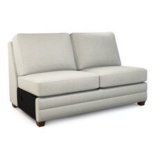 Bexley Armless Full Sleeper Sofa
