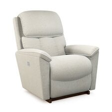 Kipling Power Rocking Recliner