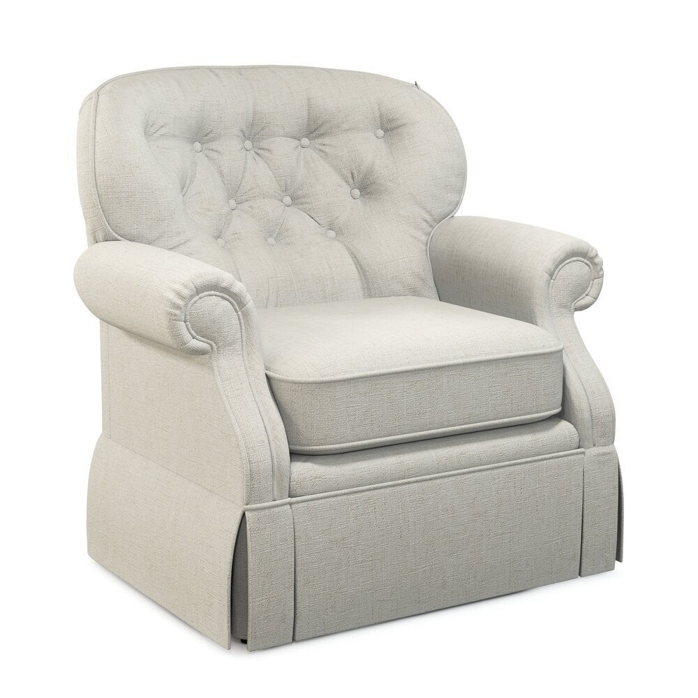 Hampden Swivel Rocking Chair La Z Boy