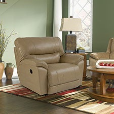 Dawson Power Reclining Chair and A Half